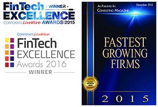 Fintech Excellence Award